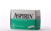 Aspirina Bayer 500mg