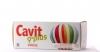 Cavit 9 Plus cu vanilie