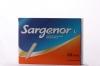 SARGENOR SOL.ORALA 1 g/5 ml