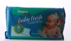 SERVETELE UMEDE PAMPERS BABY FRESH