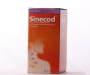 SINECOD SIROP 1.5 mg/ml