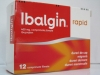 Ibalgin Rapid