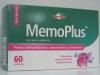Memo Plus 60 tablete