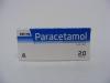 Paracetamol comprimate