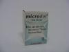 Teste glicemie Microdot