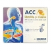 ACC 600mg lamaie si miere pulbere pentru solutie orala