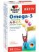 DOPPELHERZ AKTIV OMEGA-3 + VITAMINA A + D + E + C PENTRU COPII