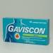 Gaviscon mentol
