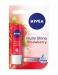 Nivea Lip Care Strawberry