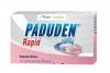 Paduden Rapid 200 mg