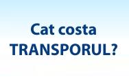 Transport produse farmacie online
